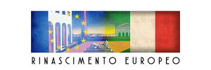 Rinascimento Europeo - Logo